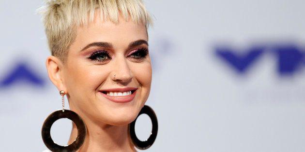 Katy Perry ne va pas apprécier sa statue de cire au musée Grévin de