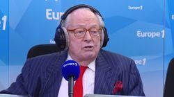 Jean-Marie Le Pen appelle sa fille à