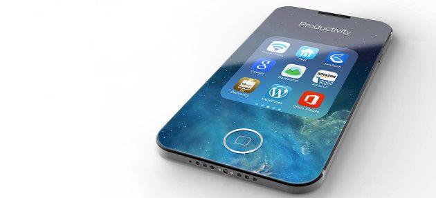 L'iPhone 8 équipé d'un port USB? Les dernières rumeurs sur le futur smartphone
