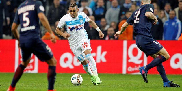 Avec cette loi, les clubs de foot français vont pouvoir mieux lutter sur la scène européenne. REUTERS/Jean-Paul