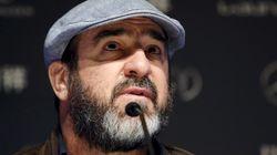 Éric Cantona publie un carnet de