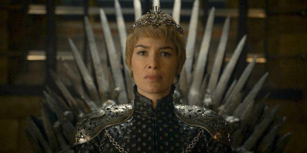 Cersei Lannister a fait exploser Port-Réal, et Jaime lui a lancé un regard glacial. La messe semblait