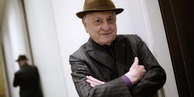 Pierre Bergé est mort vendredi 7