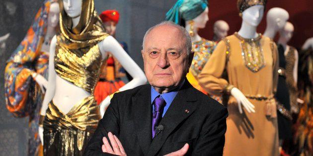 Mort de Pierre Bergé: comme avec Yves Saint Laurent, ces business men devenus aussi importants que les