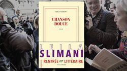 Le Prix Goncourt 2016 attribué à Leïla Slimani pour