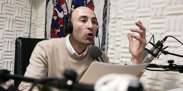 Nicolas Canteloup touche 287.000 euros aux Prud'Hommes pour son licenciement des Guignols, selon BFM