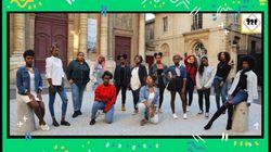 À Sciences Po Paris, une association milite pour la libération des cheveux bouclés et