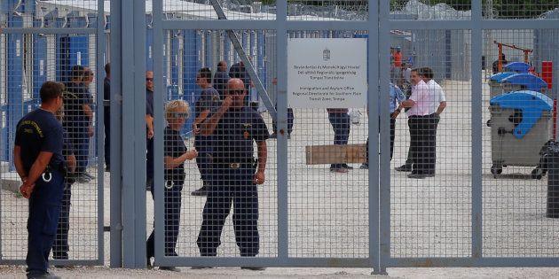 Pour faire face à la pression migratoire, plus que jamais l'UE a besoin d'être