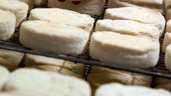 Camembert, brie et roquefort bannis de