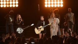 Beyoncé queen de la country aux CMA