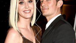 Orlando Bloom et Katy Perry font un