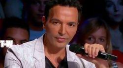 Kamel Ouali recadre Ginola dans