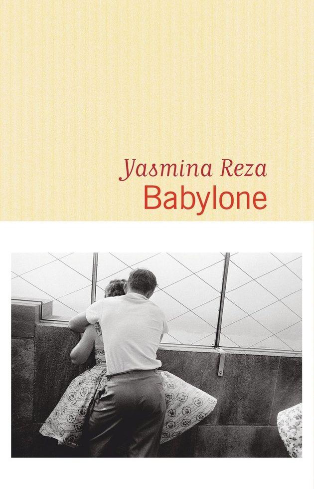 Le Prix Renaudot 2016 attribué à Yasmina Reza pour