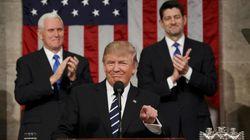 Les Républicains pensent que Trump leur a donné ce qu'ils attendaient. Rien n'est moins