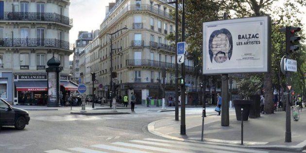 La Ville de Paris va supprimer les plus grands panneaux