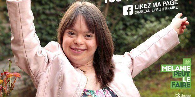 Atteinte de trisomie 21, elle va réaliser son rêve en présentant la météo sur France 2 et BFMTV