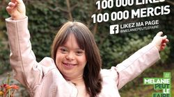 Atteinte de trisomie 21, elle va réaliser son rêve en présentant la météo sur France 2 et