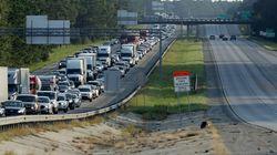 6,3 millions de personnes appelées à évacuer la Floride avant l'arrivée de l'ouragan