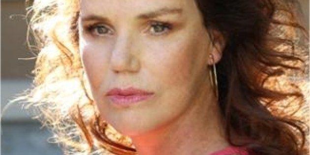 La série Louise sur TF1, dont l'héroïne est interprétée par Claire Nebout, montre avec humanité la vraie...