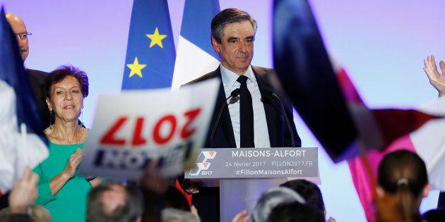 Les soutiens de François Fillon organisent un rassemblement ce dimanche à