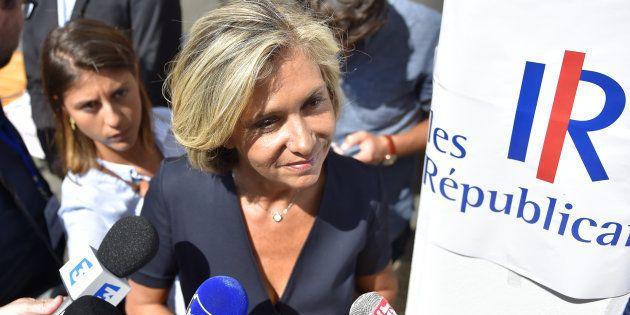 Si elle a renoncé à se porter candidate à la présidence des Républicains, Valérie Pécresse prépare l'avenir...