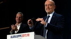 Alain Juppé, une situation aussi confortable que