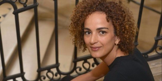 Interview avec Leïla Slimani, prix Goncourt 2016 pour son