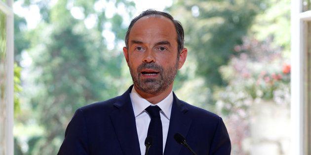 Edouard Philippe dément la rumeur d'une évasion de prisonniers à