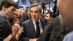 François Fillon est (pour l'heure) le seul candidat à avoir ses 500