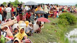 En Birmanie, les rebelles rohingyas déposent les armes pour un