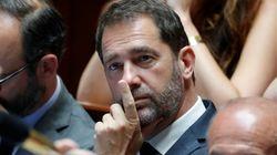 Castaner s'emporte contre l'auteur d'une tribune anti-Macron dans le New York