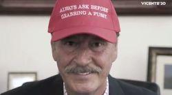 L'ex-président mexicain candidat à la Maison Blanche, parce que