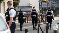 Ce que l'on sait des deux hommes arrêtés après la découverte d'explosifs à
