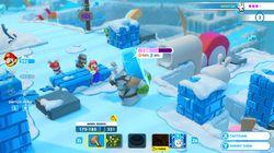 BLOG - Le jeu vidéo le plus fun de la rentrée réunit Mario et les Lapins