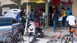 La ministre assure que les pillages sont terminés à Saint-Martin et