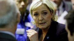 Levée d'immunité parlementaire de Marine Le Pen, après la diffusion d'images d'exactions sur