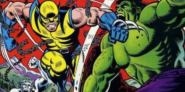 Créé par Len Wein, Wolverine apparaît pour la première fois en 1974 dans deux épisodes