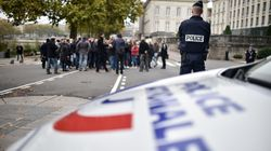 Une policière percutée par un véhicule volé, en pleine grogne
