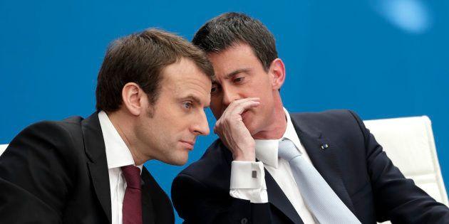 Valls (encore) recalé par LREM pour les