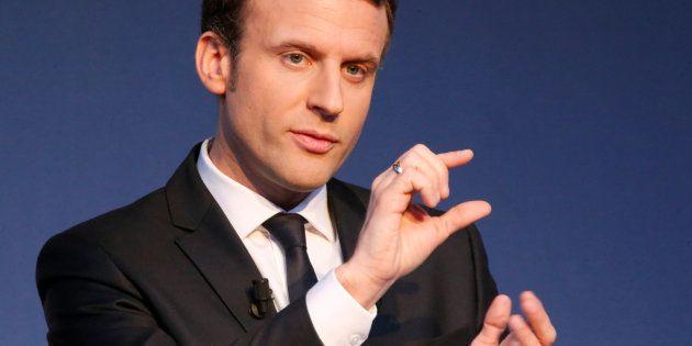 Macron dit bien où il veut dépenser, c'est moins clair pour les