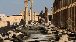L'armée syrienne a repris la ville de