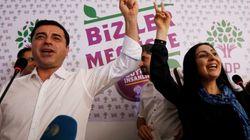Les principaux dirigeants kurdes de Turquie placés en garde à