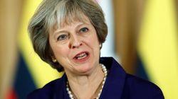 Non Mme May, Brexit ne signifie pas