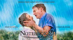 Ryan Reynolds et Conan O'Brien rejouent le baiser mythique du film