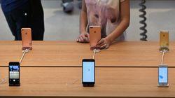 Vous n'avez pas 1000 euros pour un iPhone X? Apple a des arguments pour vous
