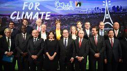 Mettons en œuvre l'accord de Paris, avant le