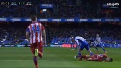 Hospitalisé après ce choc ultra-violent, Torres a fait très peur à ses
