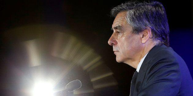 Pour 70% des Français, Fillon a tort de rester candidat à l'élection
