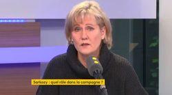 Nadine Morano appelle François Fillon à se