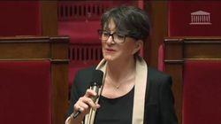 Cette députée LR condamnée à 45.000 euros d'amende pour avoir sous-évalué son